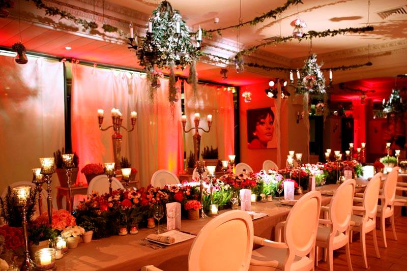 Cocoon Events - Wedding in Morocco
