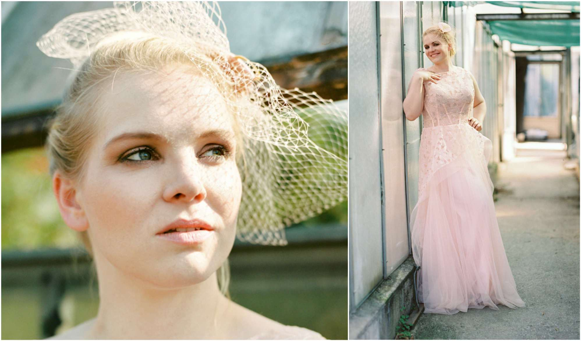 Brautmode In Plus Size Der Curvect Bride Salon The Wedding Mission