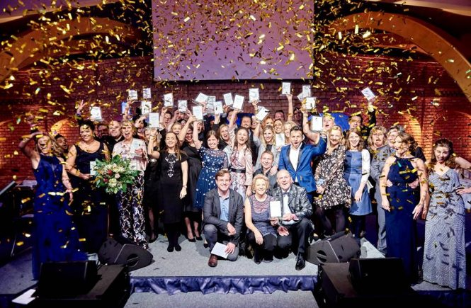 Austrian Wedding Award Gruppenbild