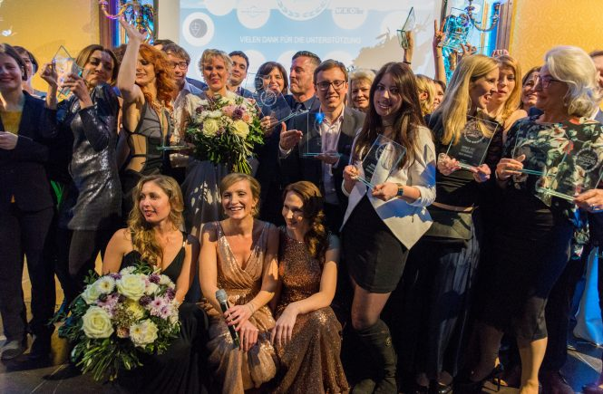 Gewinner des 2. Austrian Wedding Award