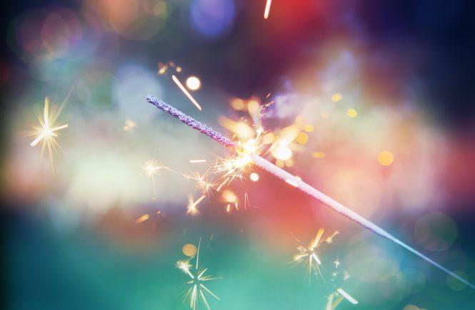 Feuerwerke - Was es zu beachten gilt