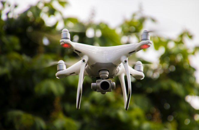 4 Tipps zum Einsatz von Drohnen bei Hochzeiten