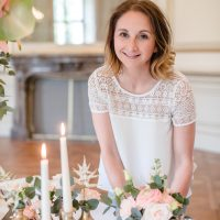 Wedding Planner & Blogger, Paula Rys