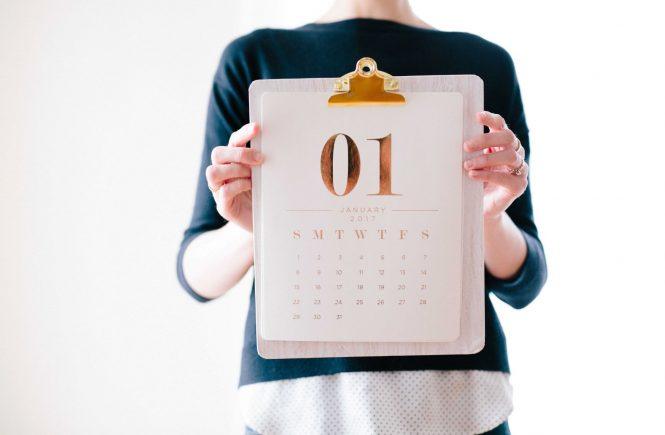 Hochzeitmessen Kalender 2018 2019