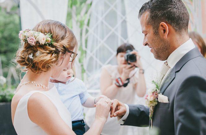 Hochzeitsreportage Hochzeitsfotografin