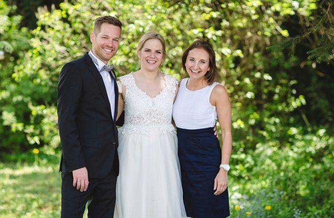 Buche Paula Rys als deinen Hochzeitsplaner