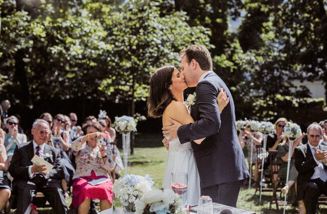 Freie Trauung Paula Rys, The Wedding Mission