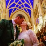 Hochzeit im Schloss Grafenegg, Kirche