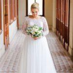 Hochzeit im Schloss Grafenegg, Brautshooting