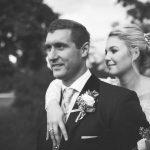 Hochzeit im Schloss Grafenegg, Brautpaar