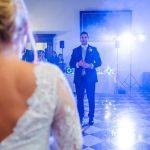Hochzeit im Schloss Grafenegg, Erster Tanz