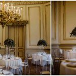 Sommerhochzeit mit französischem Flair Möbel im Palais Schönburg