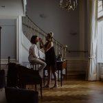 Sommerhochzeit mit französischem Flair Getting Ready Bridalstyling