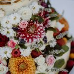 Hochzeitstorte Simonis Catering