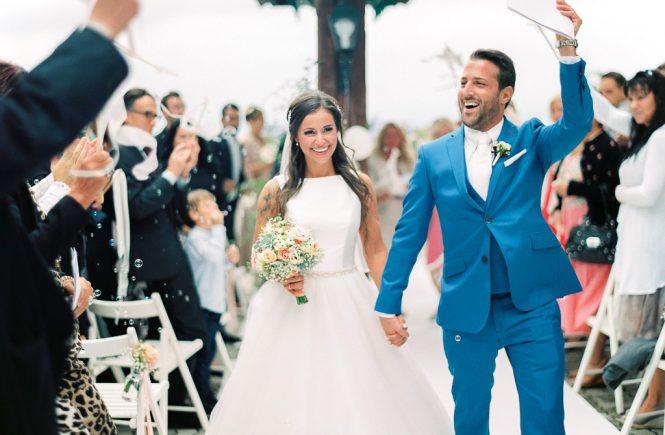 3 gute Gründe, um noch im Sommer 2020 zu heiraten