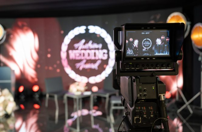 Live-Stream des Austrian Wedding Award
