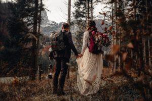 Styled Shoot: Bergverliebt